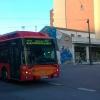 La puesta en servicio del nuevo Mapa de Autobuses el 1 de enero ha quedado abortada