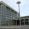 Hospital Universitario de Burgos.