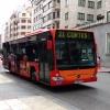 Los autobuses urbanos siguen generando polémica en el Ayuntamiento.