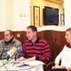 Los organizadores de la consulta han presentado el referéndum ciudadano